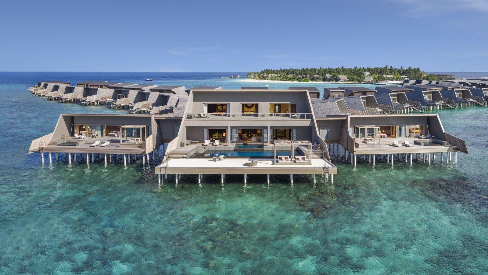 Ditching Traditional DMO's: Case Study of Copenhagen vs Maldives