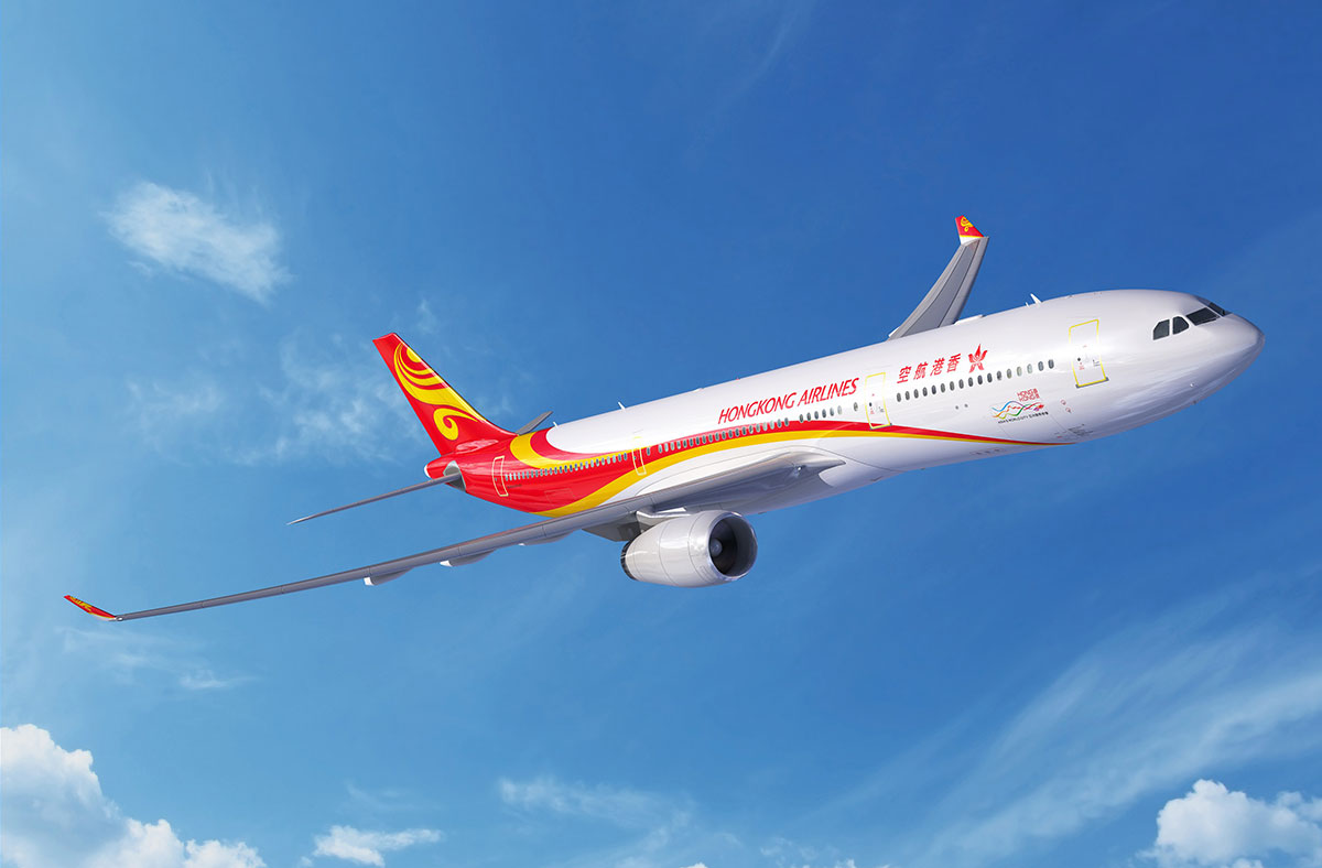 Hong Kong Airlines To Resume Regular
