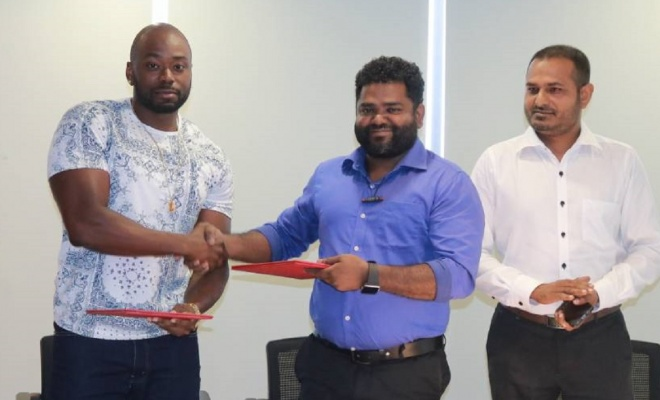 Maldives Island Realty signs 100-bed resort deal with