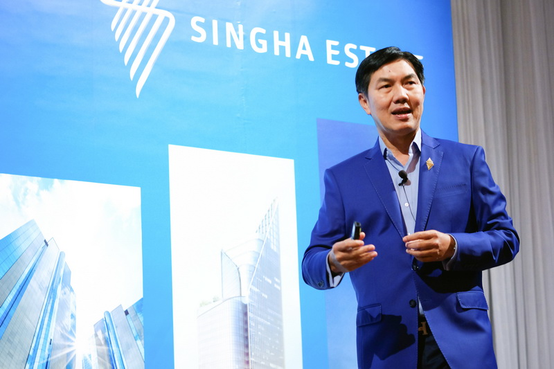 Singha Estate And Jalboot Announce Marina Collaboration At Crossroads Corporate Maldives