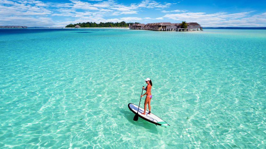 Maldives To Establish Beach Scouts In 19 Islands For Tourist Safety Corporate Maldives