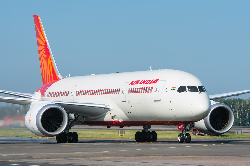 Air India And Indigo To Resume Flight Operations To Selected Routes From May 4 Corporate Maldives